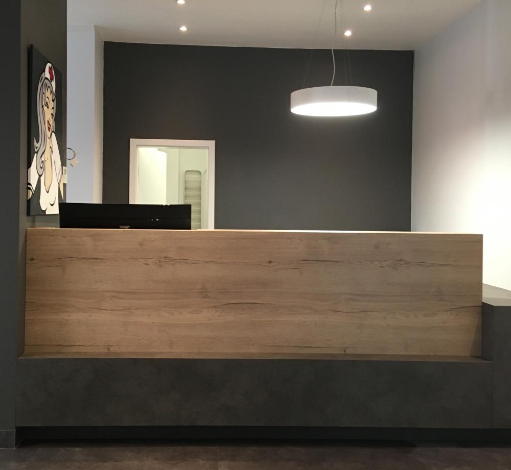 Umbau Zahnarztpraxis, Grimma